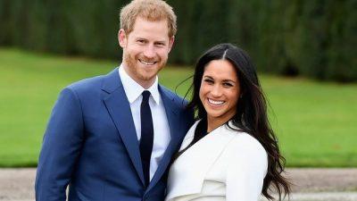 HOQËN DORË NGA FAMILJA MBRETËRORE/ Por Meghan dhe Harry rikthehen në…