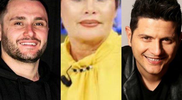"""""""UNË KAM NXJERRË NJË MËSIM""""/ Aktorja e njohur rrëfen pse e pranoi rolin në """"Falco"""" dhe çfarë do të bënte nëse do t'ia ofronte Ermal Mamaqi"""