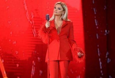 """E PAPRITUR/ Përveç prezantimit, Alketa Vejsiu vendos të këndojë në """"Sanremo"""""""