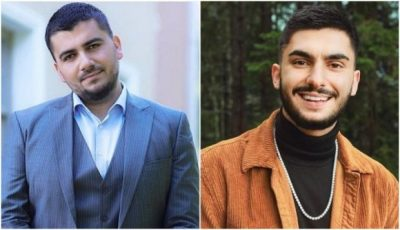 15 VITE MË VONË/ Butrint Imeri dhe Ermal Fejzullahu rikthejnë hitin e dekadës së kaluar