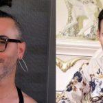 """""""TURP I MADH…""""/ Elton Ilirjani për Zogun e Tiranës: Është gej, e dinë të gjithë"""