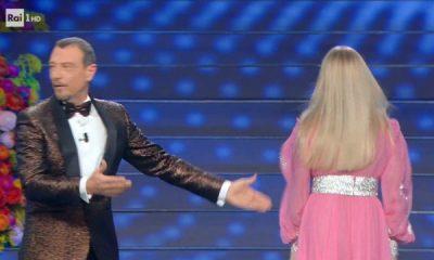 """""""PO FLET MË SHPEJT SE ITALIANËT…""""/ Alketa huton Amadeusin në Sanremo: Ku po shkon?"""