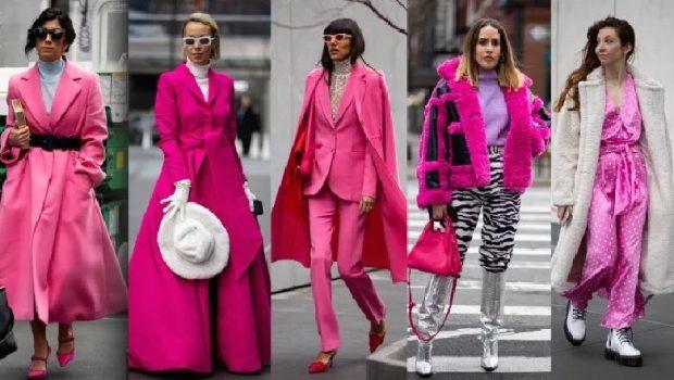 JAVA E MODËS VJESHTË/ E pabesueshme, por mbizotëron ngjyra rozë