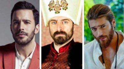 PUBLIKU ÇMENDET PAS TYRE/ Ja cilët janë shtatë aktorët turq me origjinë shqiptare