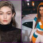 PO BËN BUJË/ Kush është modelja shqiptare që Gigi Hadid e postoi në Instagramin e saj