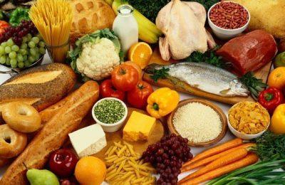PËR NJË SHËNDET MË TË MIRË/ Ja cilat janë ushqimet që duhet t'i konsumoni çdo ditë