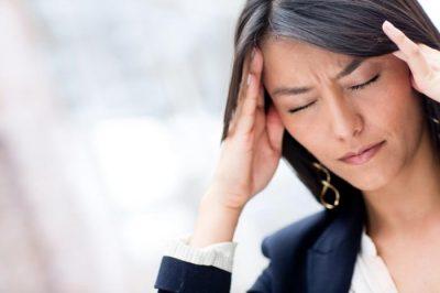 MOS I ANASHKALONI/ Këto gjashtë lloje të dhimbjeve të kokës janë të rrezikshme