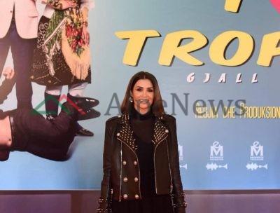 """""""I LOVE TROPOJA""""/ Jonida Maliqi thotë hapur mendimin e saj: Një film i tillë duhet… (VIDEO)"""