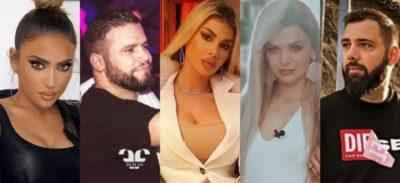 GDHENDJE E NJË HISTORIE/ Tatuazhet domethënës të Vip-ave shqiptarë