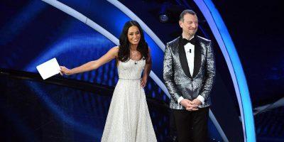 """SANREMO/ Ja kush e fitoi festivalin dhe përfaqëson Italinë në """"Eurovision"""" (FOTO)"""