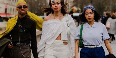 TË VEÇANTA/ Frymëzohuni nga yjet e street style-it në Paris