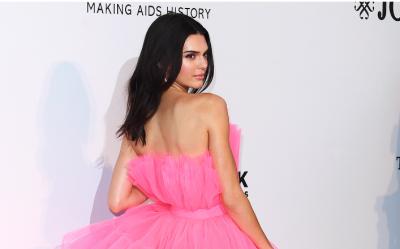 """ZGJODHI """"KUNDËRSHTAREN"""" E KIM-it/ Kendall Jenner dëshiron të jetë asistentja e këngëtares së famshme"""