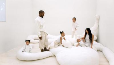 """""""BOSH""""/ Kim Kardashian dhe Kanye West hapin dyert e shtëpisë, por… (VIDEO)"""