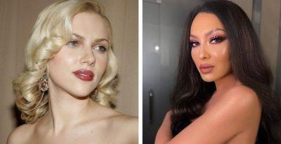 ADELINA ISMAJLI E VESHI SHUMË VITE MË PARË/ Scarlett Johansson e veshi në 'Oscar 2020'
