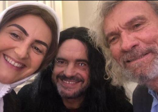"""""""TRI NETË PA GJUMË""""/ Aktori tregon shqetësimet e Ramës për filmin """"I Love Tropoja"""""""