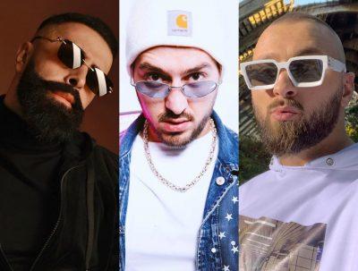 """SUPER HITE PËR 2020/ Bëhuni gati për albumin e ri të """"Babastars"""""""