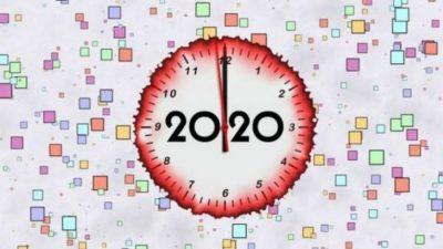 DO T'JU BUZËQESHI FATI APO JO? Për këto pesë shenja viti 2020 do të jetë ideal