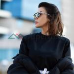 VESHJA E DITËS/ Jonida Maliqin dhe stilin e saj unik, arrin ta dallosh me kilometra larg