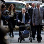 ISH-PRODUCENTI/ Harvey Weinstein dënohet me 9 vjet burg për abuzimet seksuale