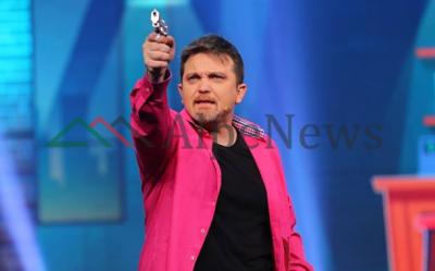 """""""GATI PËR T'U PËRBALLUR ME VIRUSIN""""/ Julian Deda """"armatoset"""" dhe… (FOTO)"""