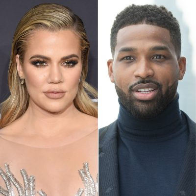 NJË VIT PAS TRADHTISË/ Si i kanë marrëdhëniet Khloe Kardashian dhe Tristan Thompson?
