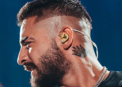 KA PËR T'U BËRË NAMI/ Në koncertin e Maluma-s do të jetë e ftuar speciale këngëtarja shqiptare