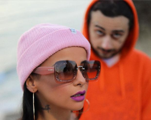 """""""S'JAM TRADHTARE E KOMBIT""""/ Rina Balaj sqaron lidhjen e saj me reperin grek"""