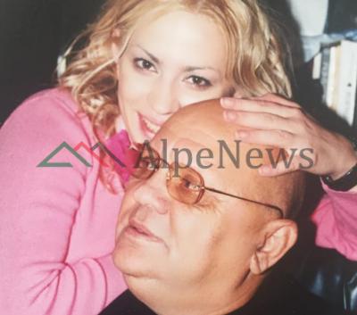 """""""SA VITE U BËNË SOT QË S'JE MË…?"""" Rozana Radi dedikon fjalët prekëse për humbjen e të atit"""