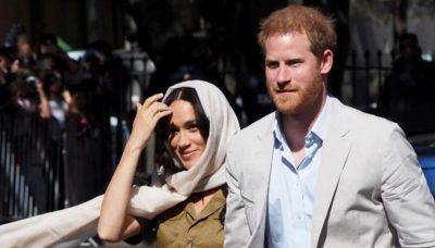 E LARGOI NGA FAMILJA MBRETËRORE/ Meghan Markle po bën gati divorcin me Harry-n?
