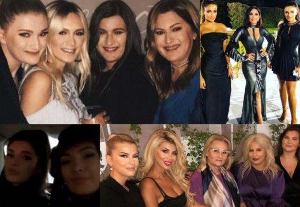 """""""KUSH KA VAJZA BOTËN KA""""/ Familjet e famshme shqiptare e vërtetojnë më së miri"""