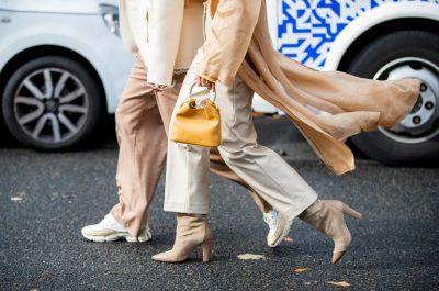 DEKADË E RE, TREND I RI/ Këto modele këpucësh do t'i shohim kudo këtë vit