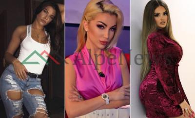 """ROZA LATI NUK JA PËRTON ASKUJT/ Sherret që bën """"zhurmë"""" me Encën dhe Kejsin"""