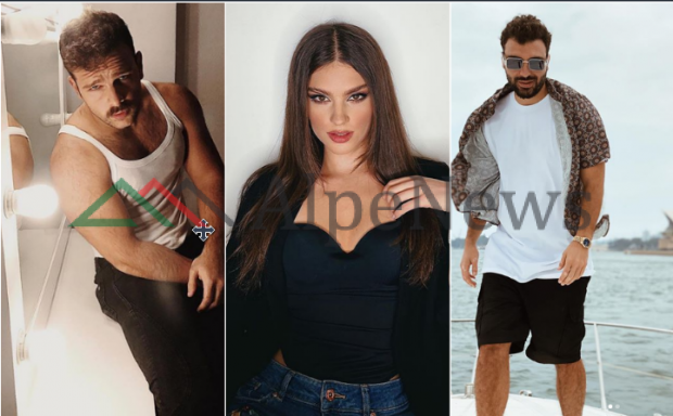 SHËN VALENTINI I GJETI NË KRAHË TË NJËRI-TJETRIT/ VIP-at shqiptarë që s'janë më… single