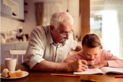 KORONAVIRUSI/ Si t'i mbrojmë gjyshërit tanë në këto kohë të vështira