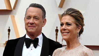 KORONAVIRUSI PREK DHE HOLLYWOODIN/ Aktori i njohur Tom Hanks rezulton pozitiv bashkë me të shoqen