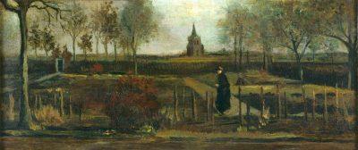 MUZEU ISHTE MBYLLUR NGA KORONAVIRUSI/ Zhduket piktura e famshme e Van Gogut