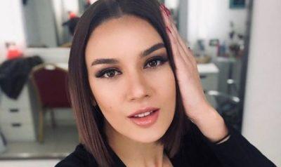 """""""MEQËNËSE JEMI AFËR 8 MARSIT…""""/ Bora Zemani nis sfidën më të re në Instagram dhe vajzat shqiptare do bëjnë namin (FOTO)"""