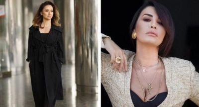 """""""KAM PROVA, KAM IMAZHE""""/ Jonida Maliqi i përgjigjet kërcënimeve të ish shoqes (FOTO+VIDEO)"""