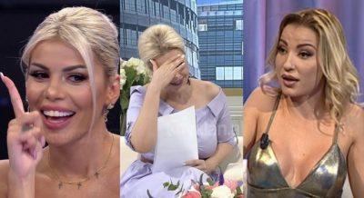 TË FTUARIT QË VËNË NË SIKLET MODERATORËT/ 10 momentet më pikante në televizionet shqiptare (FOTO)