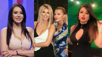 SOT DREJTOJNË EMISIONE/ Por ja 10 moderatoret shqiptare që dikur kanë qenë velina (FOTO)