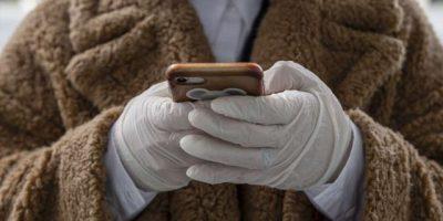 KORONAVIRUSI/ Pse përdorimi i dorashkave mund të rrisë rrezikun e infektimit me COVID-19