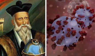 ÇFARË PARASHIKOI NOSTRADAMUSI PËR 2020-ën? Tri profeci sëmundjesh që ngjajnë me koronavirusin