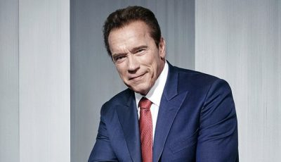 KORONAVIRUSI/ Arnold Schwarzenegger dhuron shumën e majme për luftën ndaj COVID-19