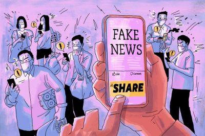 NGA HUDHRAT TE THARËSET E DUARVE/ Ja disa fake news me të cilat po përballemi këto ditë