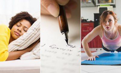 LEXOJENI! Si të shpëtojmë nga stresi brenda 1 minute, 4 minutash apo 14 ditësh