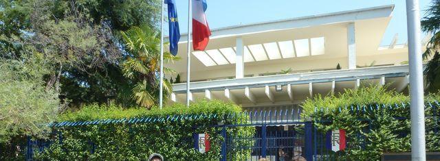 PROTESTA E ILIR METËS/ Reagon Ambasada e Francës në Tiranë