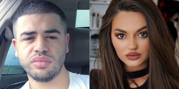 DIKUR ISHIN MIQ TË  MIRË/ Por Enca sapo i hodhi një kunjë publikisht Noizyt