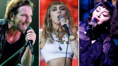 ANULLOHEN KONCERTET PREJ KORONAVIRUSIT/ Yjet e muzikës ndërpresin turnetë nëpër botë
