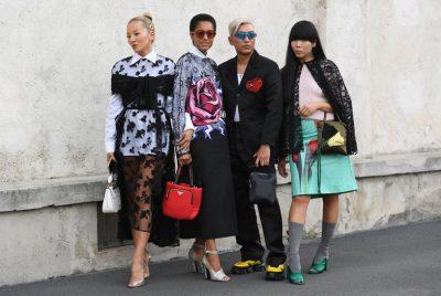 DO FIKSOHENI DHE JU/ Çfarë duan të blejnë të gjithë fashionistat