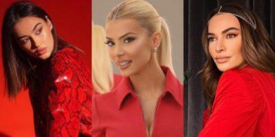 MODA ME MASKA/ Të njohurat shqiptare tregojnë si të jemi të mbrojtura dhe seksi